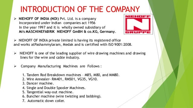 Tandem Rod Breakdown machines – M85: Wire Annealer- RM401:  High availability, performance, durability, low wear. copper...