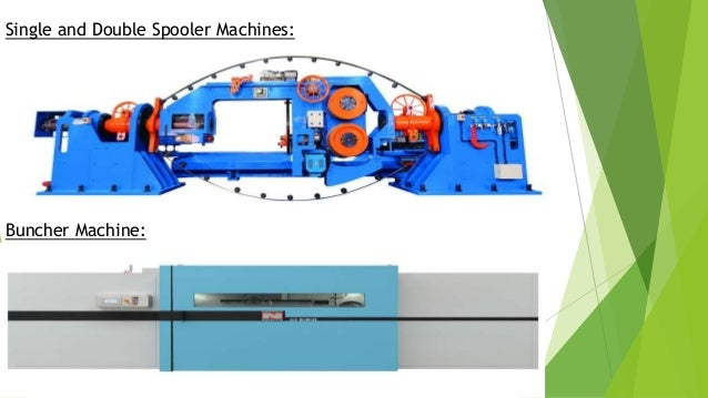 Importance Of wire Drawing Machine  In industrial applications, plastics are extruded to produce food packaging film,clad...