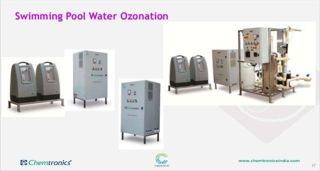 Application Of Ozone Hospitality