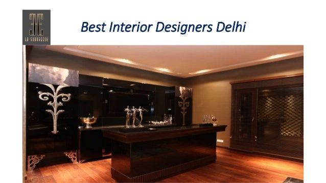High end furniture delhi for High end interior design