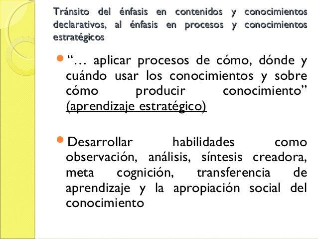 Tránsito del método expositivo aTránsito del método expositivo a pedagogías activaspedagogías activas Lograr un pensamien...