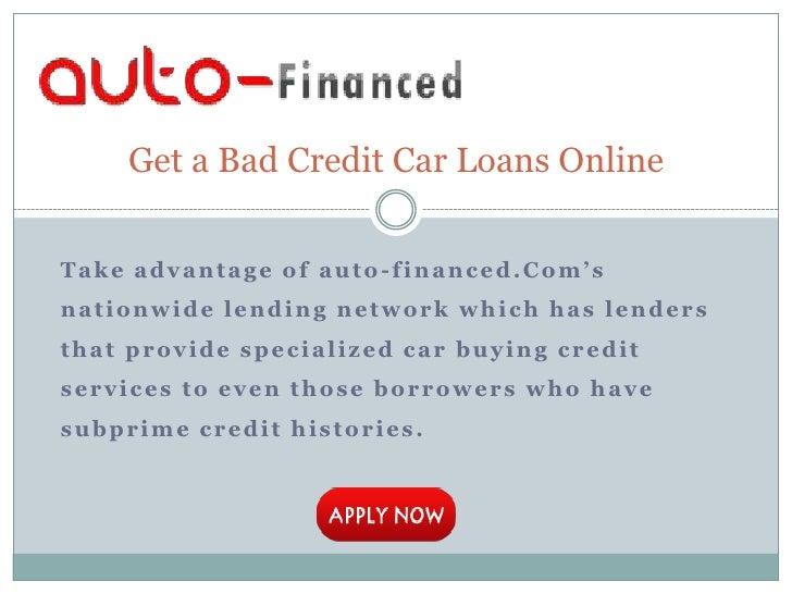 get a car loan with bad credit history. Black Bedroom Furniture Sets. Home Design Ideas