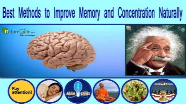 how to improve memory recall