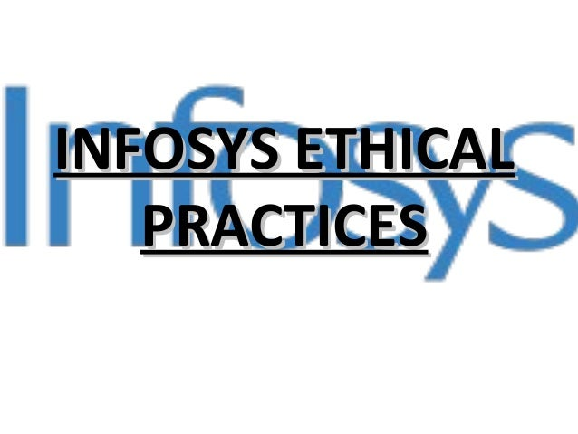 ethical practices Free essay: this is because the foreign corrupt practices act makes american officials who are involved in the bribery illegal despite the fact that company.