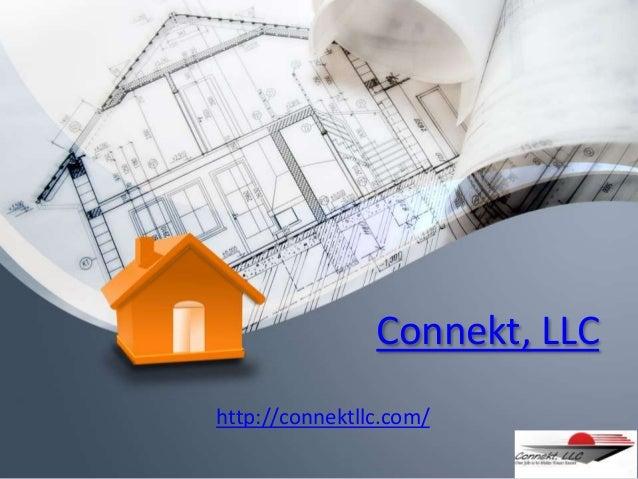 http://connektllc.com/ Connekt, LLC