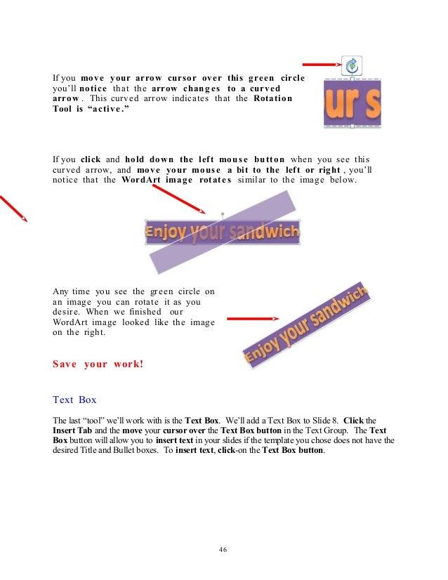 powerpoint 2007 tutorial, Presentation templates