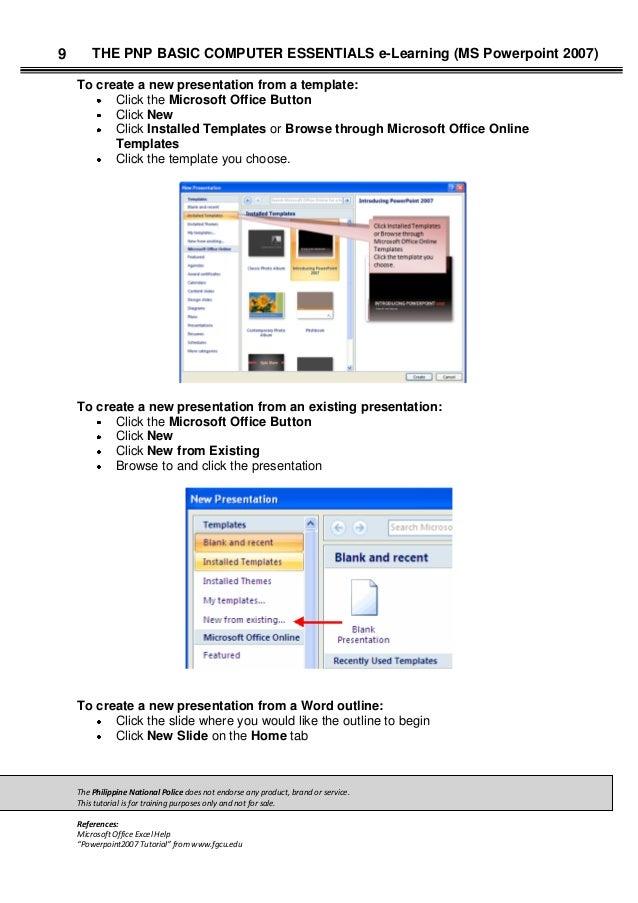 Ppt 2007 v3 presentation 9 toneelgroepblik Images