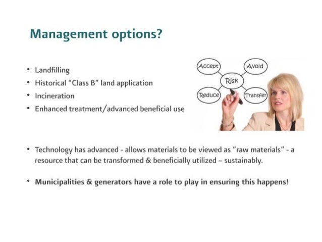 guidelines for environmental management biosolids land application