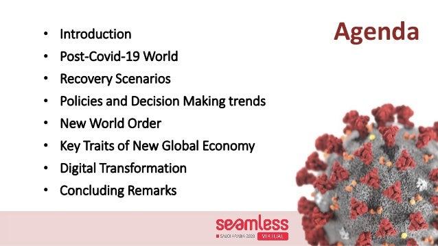 New World Economy Slide 2
