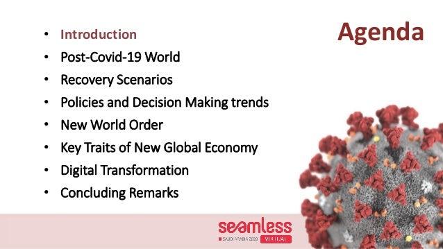 New World Economy Slide 3