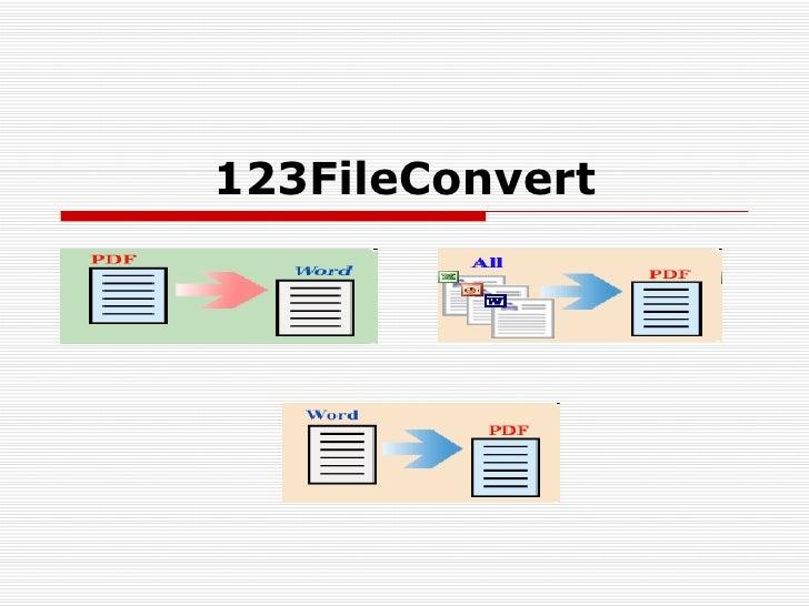 123FileConvert