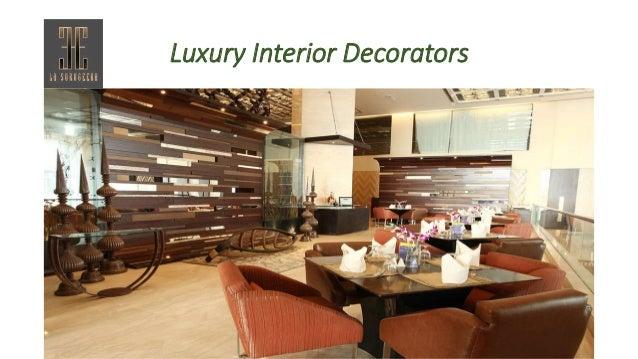 Interior Decorators top interior designers delhi