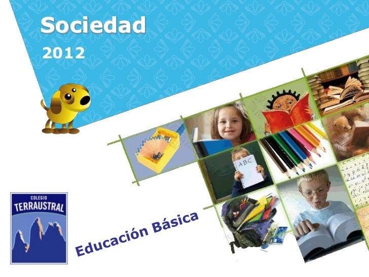 Sociedad2012