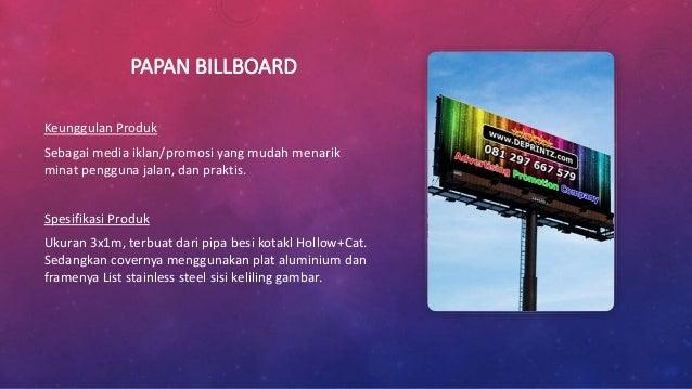 Pajak Reklame Neon Box