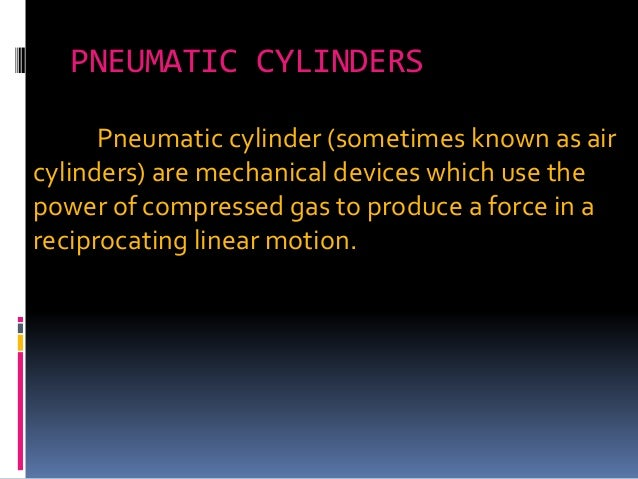 Pneumatic Thee Axis Modern Trailer Ppt
