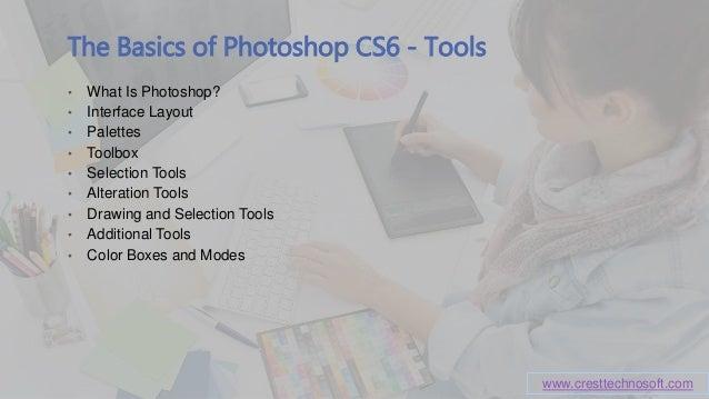 Photoshop Cs6 Box
