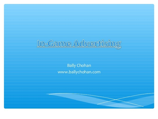 Bally Chohan www.ballychohan.com