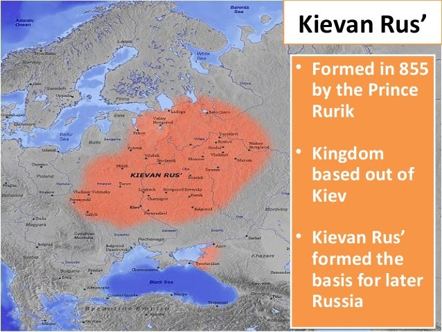 P pt 4 of 4 christianity spreads to eastern europe Kievan Russia Map Europe on sarajevo map europe, copenhagen map europe, madrid map europe, seville map europe,