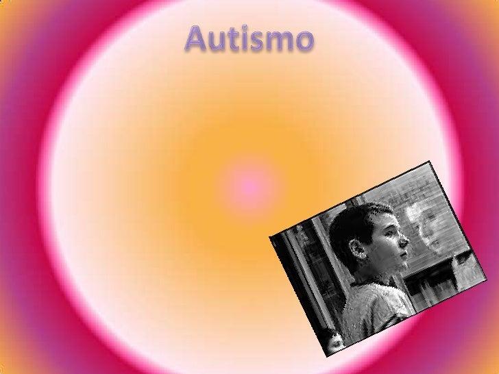 Autismo<br />