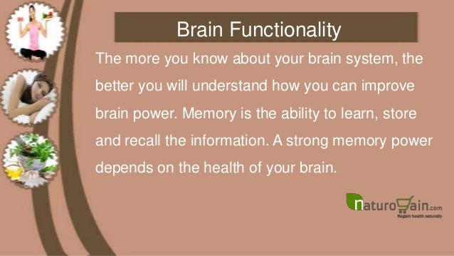 how to improve memory using the Memory is more than recalling information for exams or trivia games it's an important work skill that you can develop and improve whether it's remembering key statistics during a negotiation, or quoting a precedent-setting action when making a decision, or impressing clients with your knowledge of their product lines.