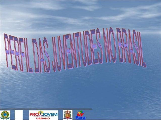 JUVENTUDE OU JUVENTUDES?  UMA REALIDADE PLURAL E MULTIFACETADA  EM CADA TEMPO E LUGAR SÃO MUITAS AS JUVENTUDES  ESPELHO...