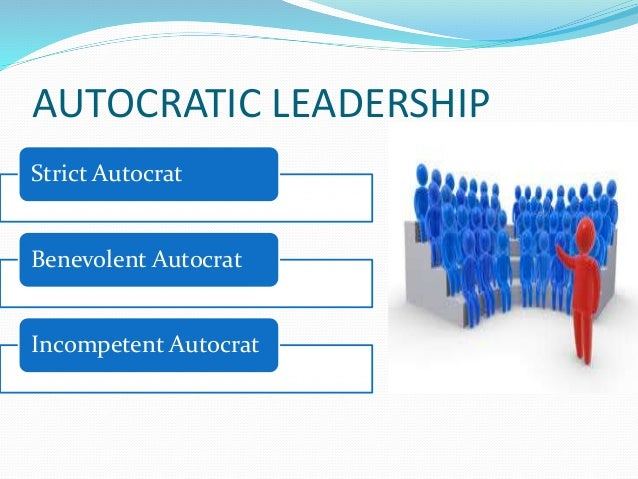 benevolent leadership style With regard to the best leadership approach to take on a project the  best  leadership style in a project context is that of a benevolent dictator.