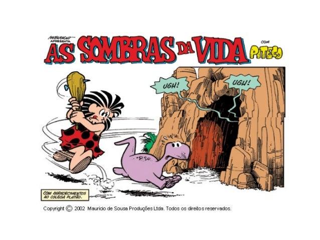 Mito da Caverna (Em Desenho Animado, by Maurício)