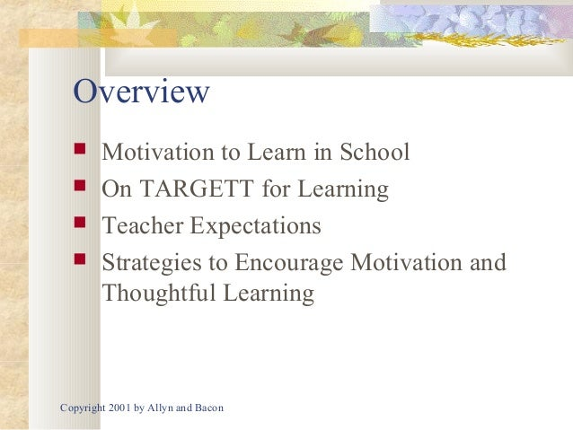 Ppt academic learning