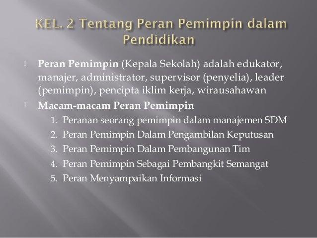 Ppt Administrasi Pendidikan Siti Suryani