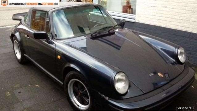 Porsche classiques reçoivent un service supplémentaire Slide 2