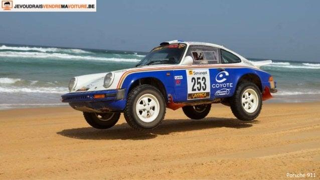 Porsche classiques reçoivent un service supplémentaire Slide 3