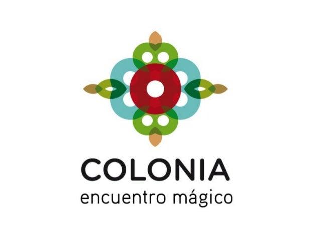 Dirección de Turismo-INTENDENCIA DE COLONIA . Gestión conjunta en la Asociación Turística del Departamento de Colonia, a p...