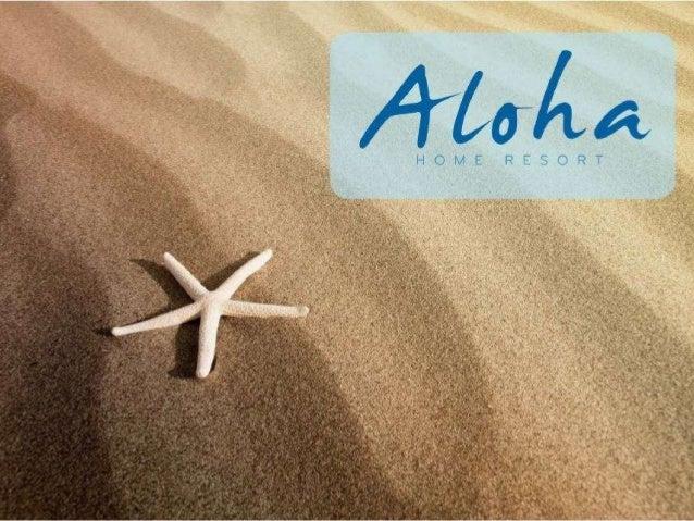 Aloha Praia Brava