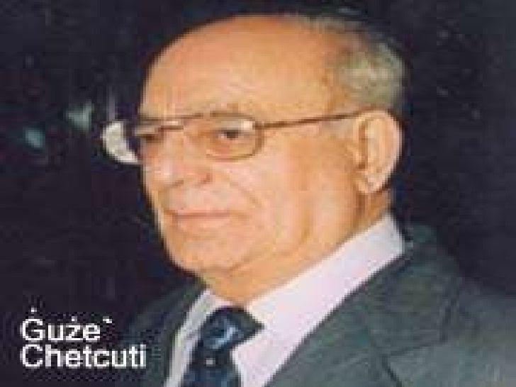 personaġġi magħrufa