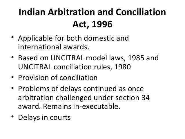 unicitral model law on commercial arbitration 4 1 this law applies to international commercial 2 arbitration, subject to any agreement in force between this state and any other state or states.