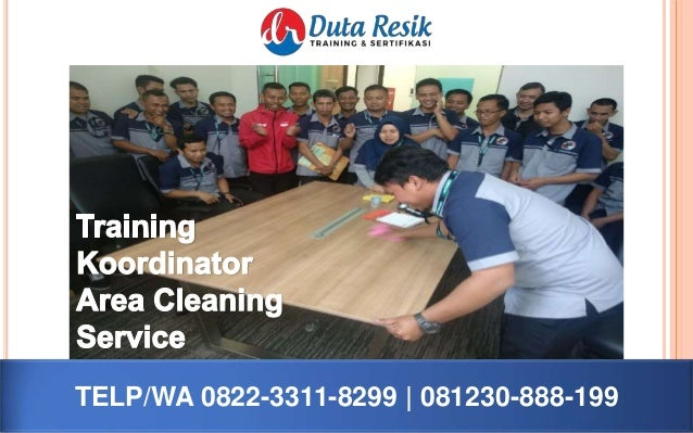 Telp/WA 0822-3311-8299, Pelatihan Office Boy in Bank