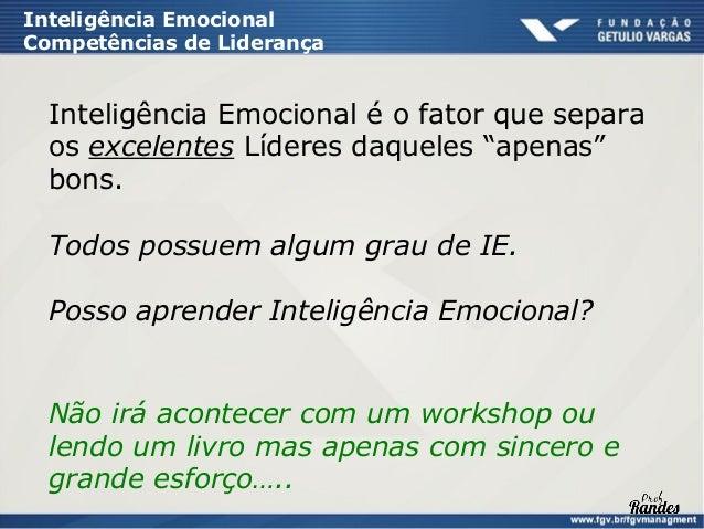 Gestão & Liderança   Prof. Randes Enes