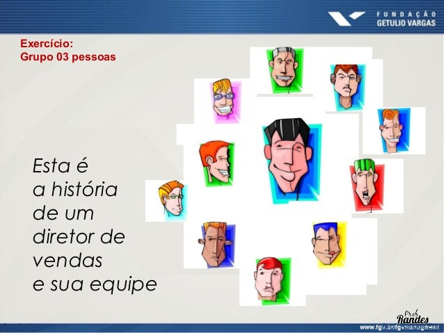 1º ano              2º ano              3º anoGestão & Liderança     Prof. Randes Enes