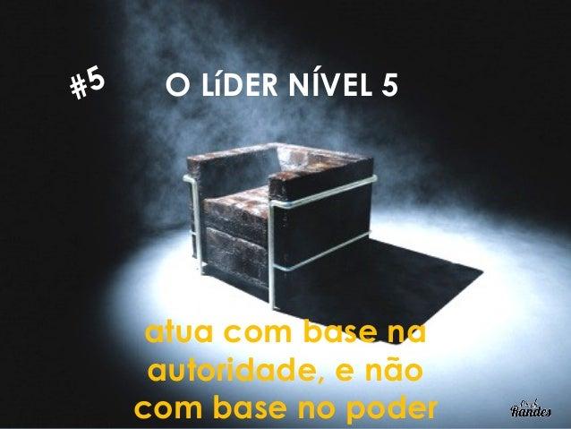 O LÍDER SERVIDOR BY JAMES HUNTER