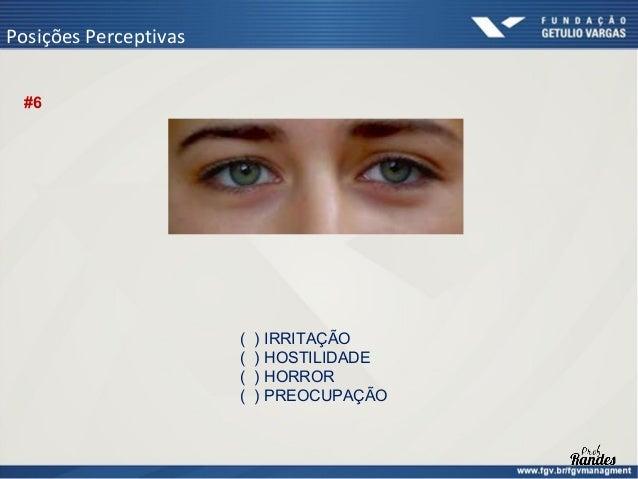Posições Perceptivas                       Acertos 1 ou 2 ou 3      É melhor treinar se estiver em busca de uma      paque...