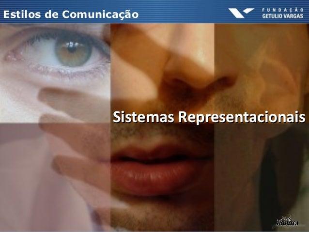 Sistemas Representacionais                  Linguagem                     93%