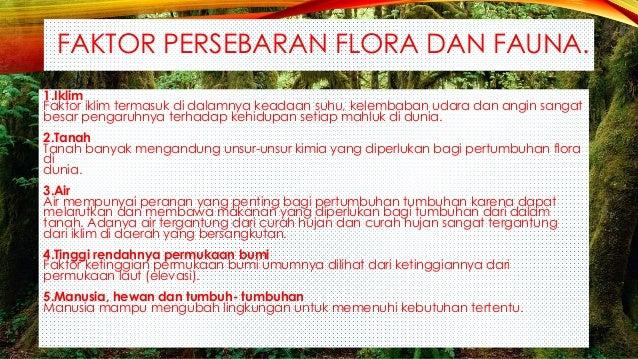 82 Gambar Persebaran Flora Berdasarkan Elevasi Kekinian