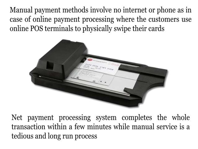 PAYMENT SERVICE & SOLUTIONS