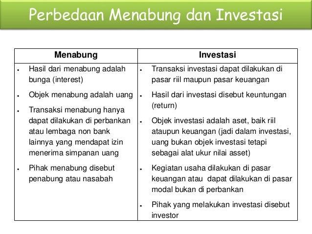 PPT AHE ( Menabung 7& Investas I