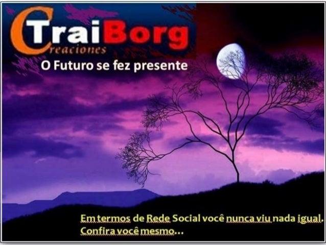 TraiBorg