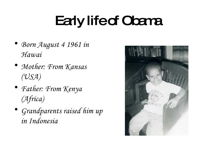 Barack obama student name:diamond cooper. Who is barack obama.