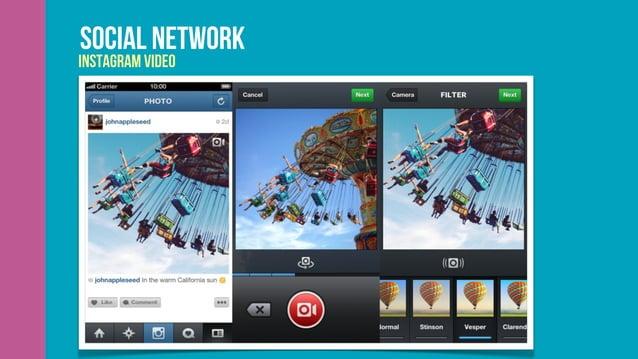 Social network #hashtag facebook
