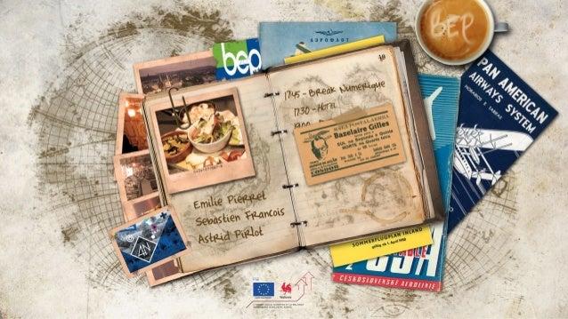 Introduction - Emilie Pierret