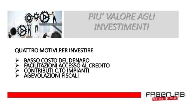 PRESENTAZIONE MASSIMO BESSEGA Slide 2