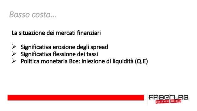 PRESENTAZIONE MASSIMO BESSEGA Slide 3